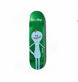 PRIMITIVE PRIMITIVE X RICK & MORTY MCCLUNG MR MEESEEKS (VARIOUS SIZES)