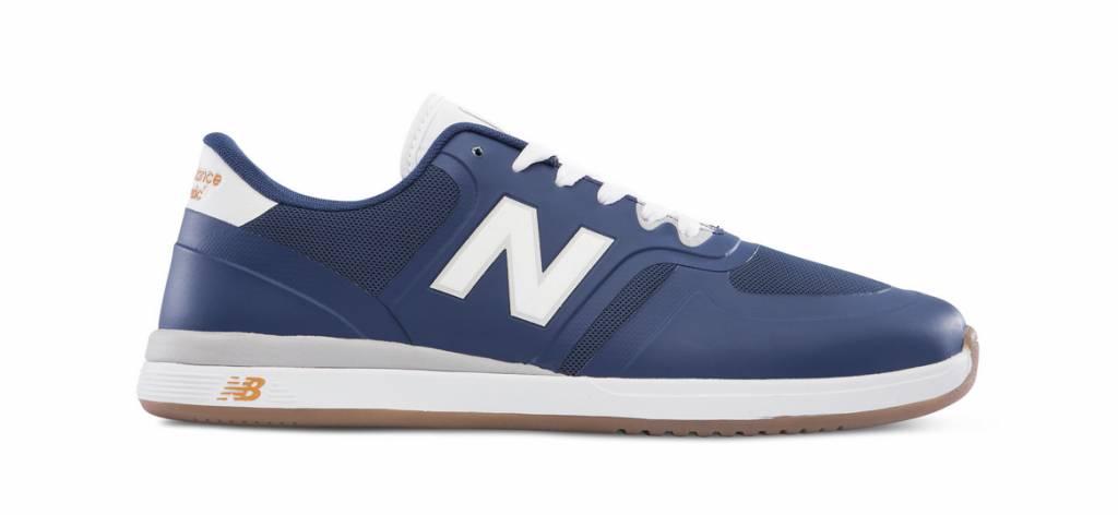 NB NUMERIC NB NUMERIC 420 BLUE/WHITE/GUM
