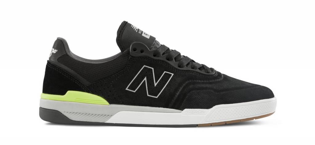 NB NUMERIC NB NUMERIC WESTGATE 913 BLACK / HI LITE