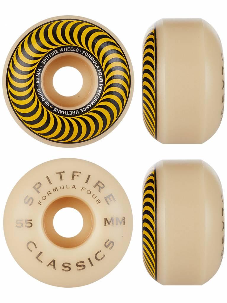 SPITFIRE SPITFIRE F4 CLASSIC 99D 55MM