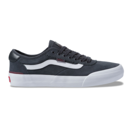 VANS VANS CHIMA PRO 2 PERF EBONY/PORT ROYALE