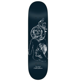 KROOKED KROOKED ANDERSON COIN 8.5