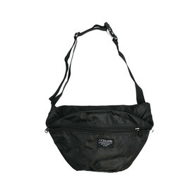 BLUETILE BLUETILE SURPLUS HIP PACK BLACK