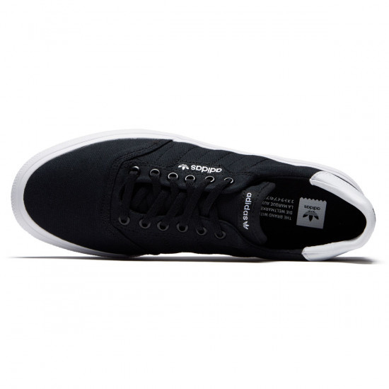ADIDAS ADIDAS 3MC VULC BLACK / WHITE