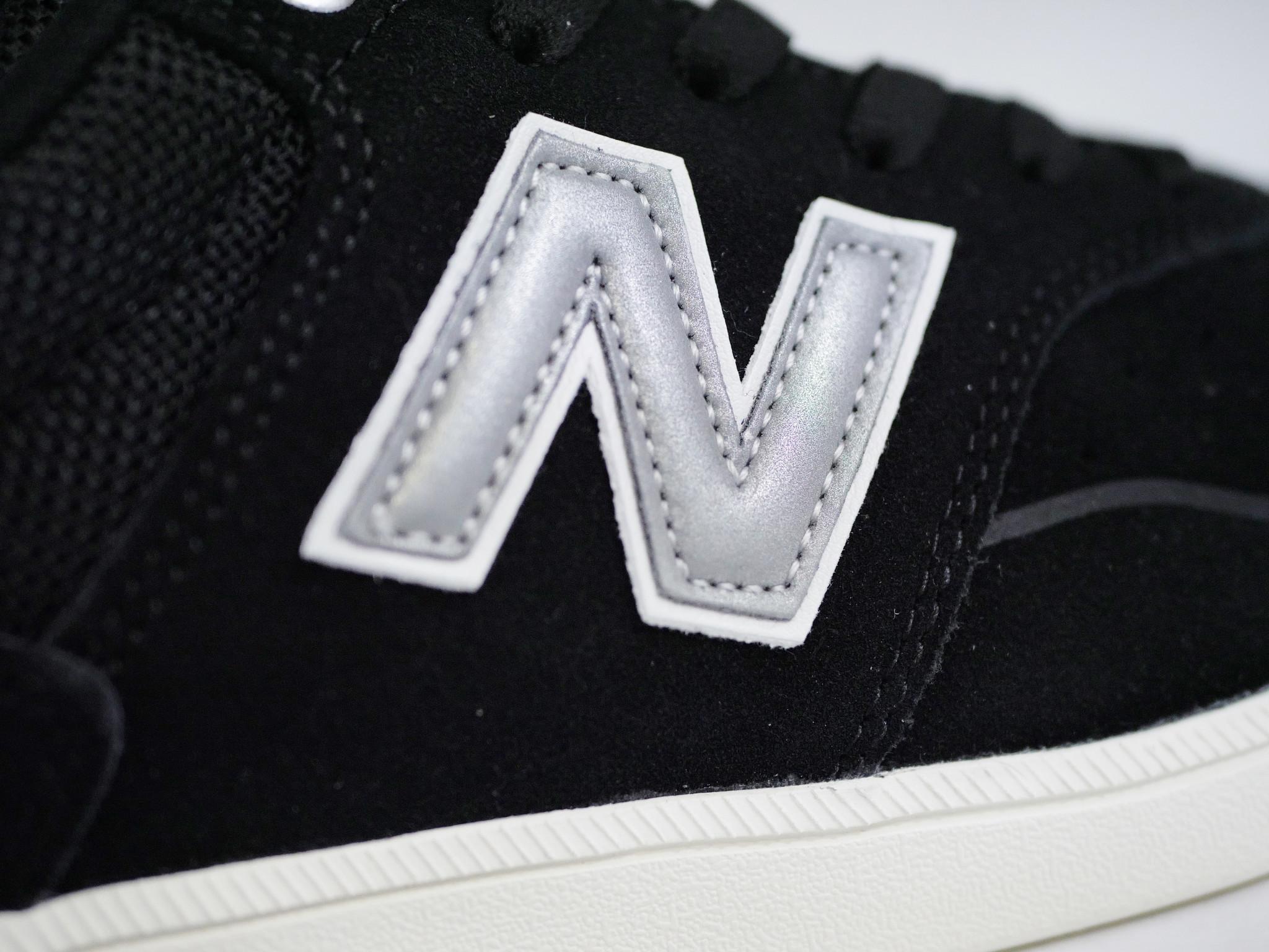 NB NUMERIC NB NUMERIC 288BRF BLACK / REFLECTIVE