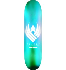 POWELL - PERALTA POWELL PERALTA FLIGHT GLOW 8.25 TURQUOISE
