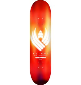 POWELL - PERALTA POWELL PERALTA FLIGHT GLOW 8.0 RED