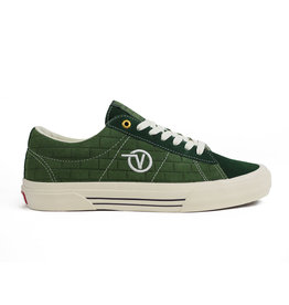VANS VANS SID PRO LTD PASS~PORT DARK GREEN