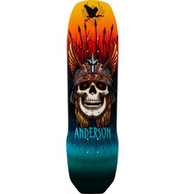 POWELL - PERALTA POWELL PERALTA FLIGHT ANDY ANDERSON 8.45
