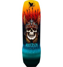 POWELL - PERALTA POWELL PERALTA FLIGHT ANDY ANDERSON 9.13