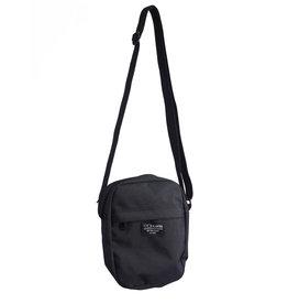 BLUETILE BLUETILE SURPLUS SHOULDER BAG BLACK