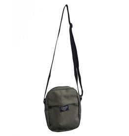 BLUETILE BLUETILE SURPLUS SHOULDER BAG ARMY