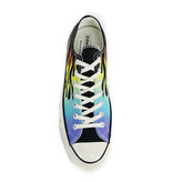 CONVERSE CONVERSE CHUCK 70 LOW ARCHIVE FLAME PRINT