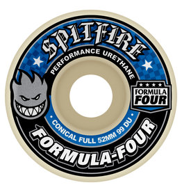 SPITFIRE SPITFIRE F4 CONICAL FULL 99D 52MM
