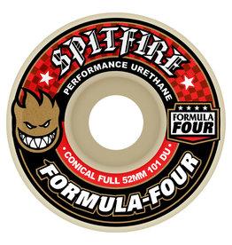 SPITFIRE SPITFIRE F4 CONICAL FULL 101D 52MM