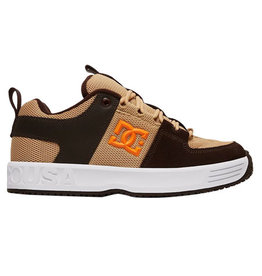 DC DC LYNX OG S BW BROWN/TAN