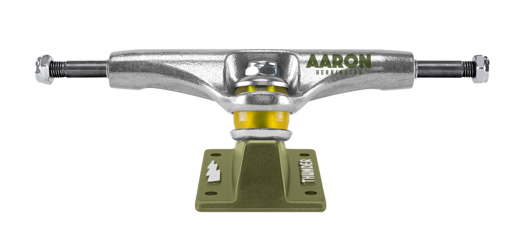 THUNDER THUNDER TRUCKS 149 AARON STAMPED HOLLOW (SET OF TWO)