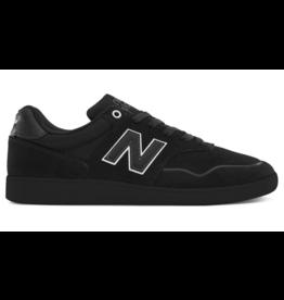 NB NUMERIC NB NUMERIC 288PAS BLACK / SILVER