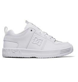 DC DC LYNX OG WHITE/WHITE