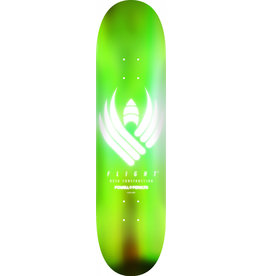 POWELL - PERALTA POWELL PERALTA FLIGHT 02 GLOW 8.75 LIME 245