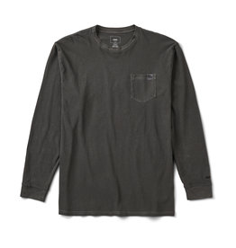 VANS VANS ROWLEY LTD LONG SLEEVE ASPHALT