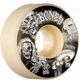 BONES BONES EASY STREETS NIGHT WATCH 54MM 99a V1