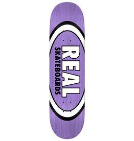 REAL REAL OVAL OVERSPRAY 8.5