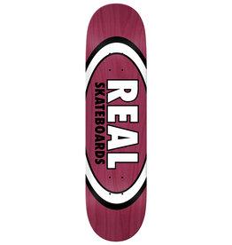 REAL REAL OVAL OVERSPRAY 8.38