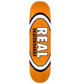 REAL REAL OVAL OVERSPRAY 8.25