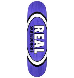 REAL REAL OVAL OVERSPRAY 7.75