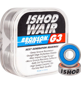 BRONSON SPEED CO BRONSON SPEED CO. ISHOD PRO G3 BEARINGS