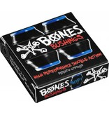 BONES BONES HARDCORE BUSHINGS SOFT BLACK/BLUE