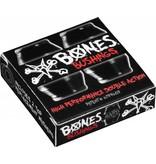 BONES BONES HARDCORE BUSHINGS HARD BLACK/BLACK
