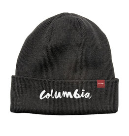 CHOCOLATE CHOCOLATE CHUNK OF COLUMBIA BEANIE
