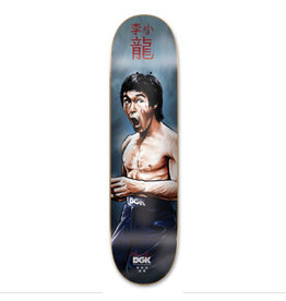 DGK DGK X BRUCE LEE FOCUSED (VARIOUS SIZES)