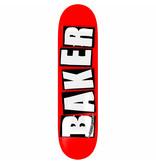 BAKER BAKER O.G. LOGO 8.25
