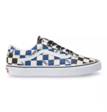 VANS VANS OLD SKOOL BIG CHECK BLACK/NAVY