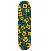 KROOKED KROOKED WILD STYLE FLOWER EMB 8.5