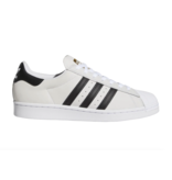 ADIDAS ADIDAS SUPERSTAR ADV CLOUD WHITE / BLACK