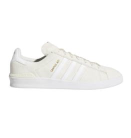 ADIDAS ADIDAS CAMPUS ADV SUPPLIER COLOUR / CLOUD WHITE