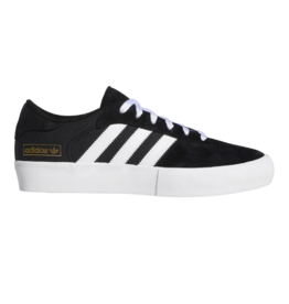 ADIDAS ADIDAS MATCHBREAK SUPER BLACK / WHITE