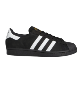ADIDAS ADIDAS SUPERSTAR ADV CORE BLACK / WHITE