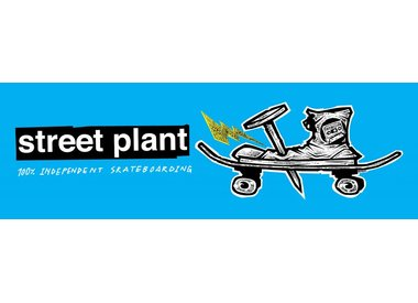 STREET PLANT BRAND