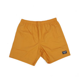 BLUETILE BLUETILE SURPLUS BEACH SHORT ORANGE