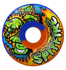SPITFIRE SPITFIRE CLASSICS TOXIC SHROOMS 53MM