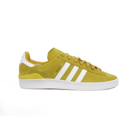 ADIDAS ADIDAS CAMPUS ADV TACTICAL YELLOW / CLOUD WHITE