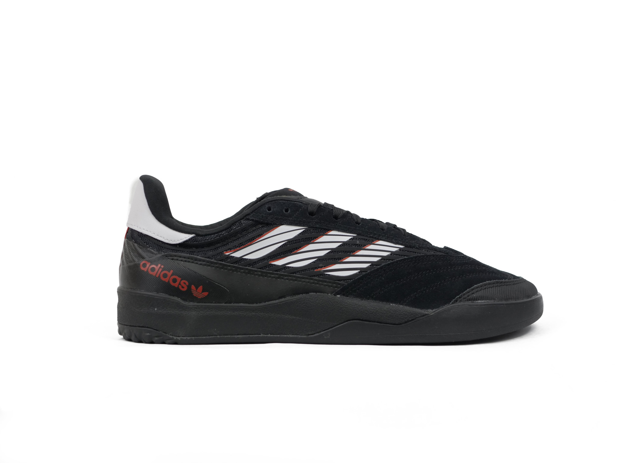 ADIDAS ADIDAS COPA NATIONALE CORE BLACK / WHITE / SCARLET