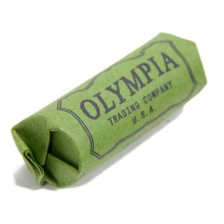 OLYPMIA OLYMPIA SUPPLY BRONZE ROLL BEARINGS