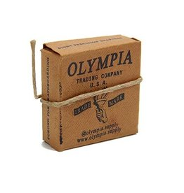 OLYPMIA OLYMPIA SUPPLY SILVER GRADE