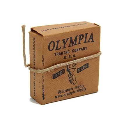 OLYPMIA OLYMPIA SUPPLY SILVER GRADE